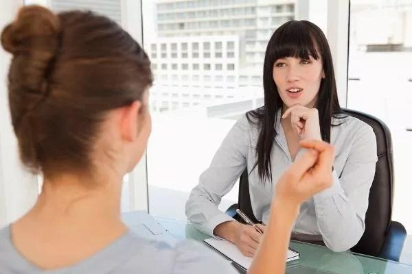 Dê ênfase a experiência profissional. (Foto: Divulgação)