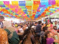 festival de comidas tradicionales