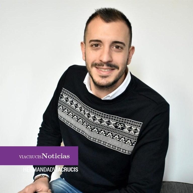 José Luis Rodríguez, nuevo vestidor de Jesús de la Amargura