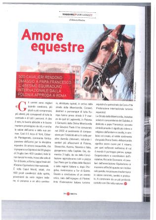 Amore Equestre