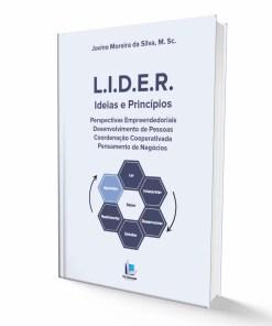 L.I.D.E.R. ideias e princípios