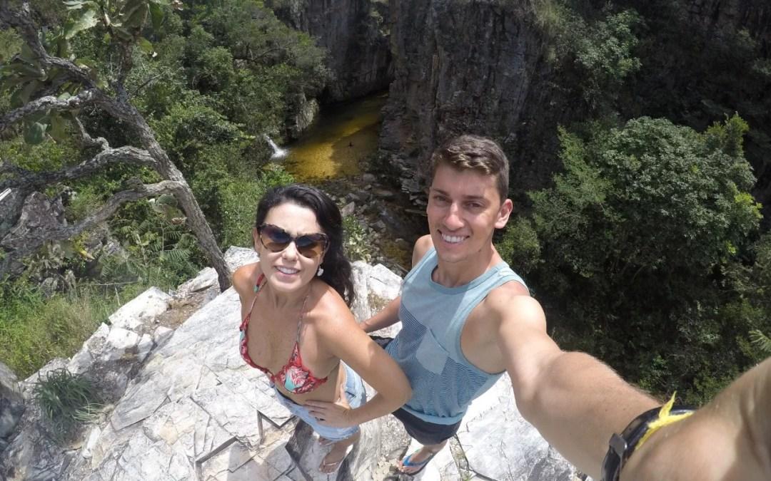 Roteiro em Minas Gerais
