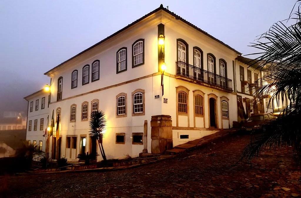 Dicas de Hospedagem em Ouro Preto
