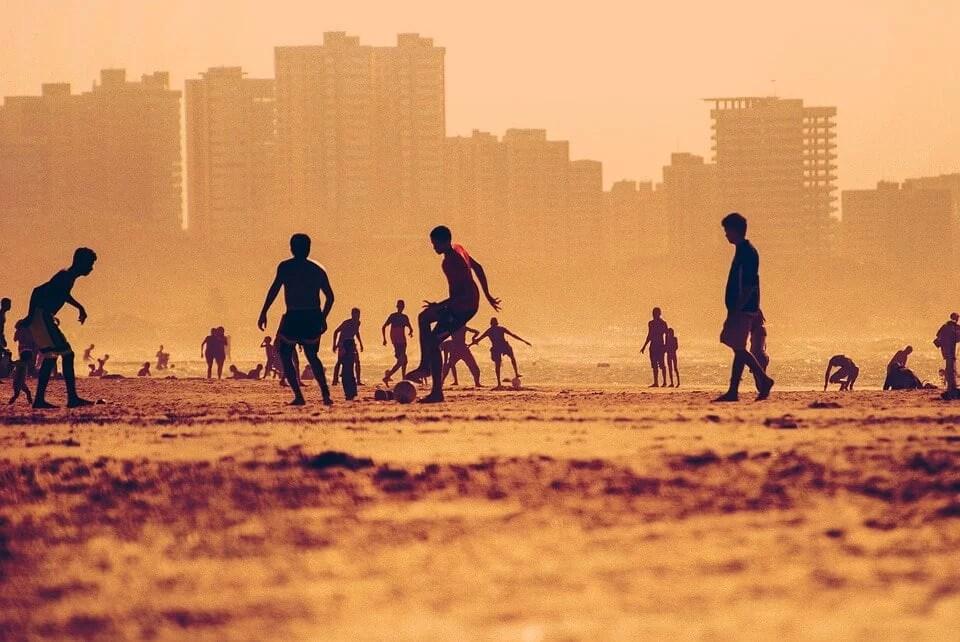 10 destinos de praias imperdíveis no Brasil