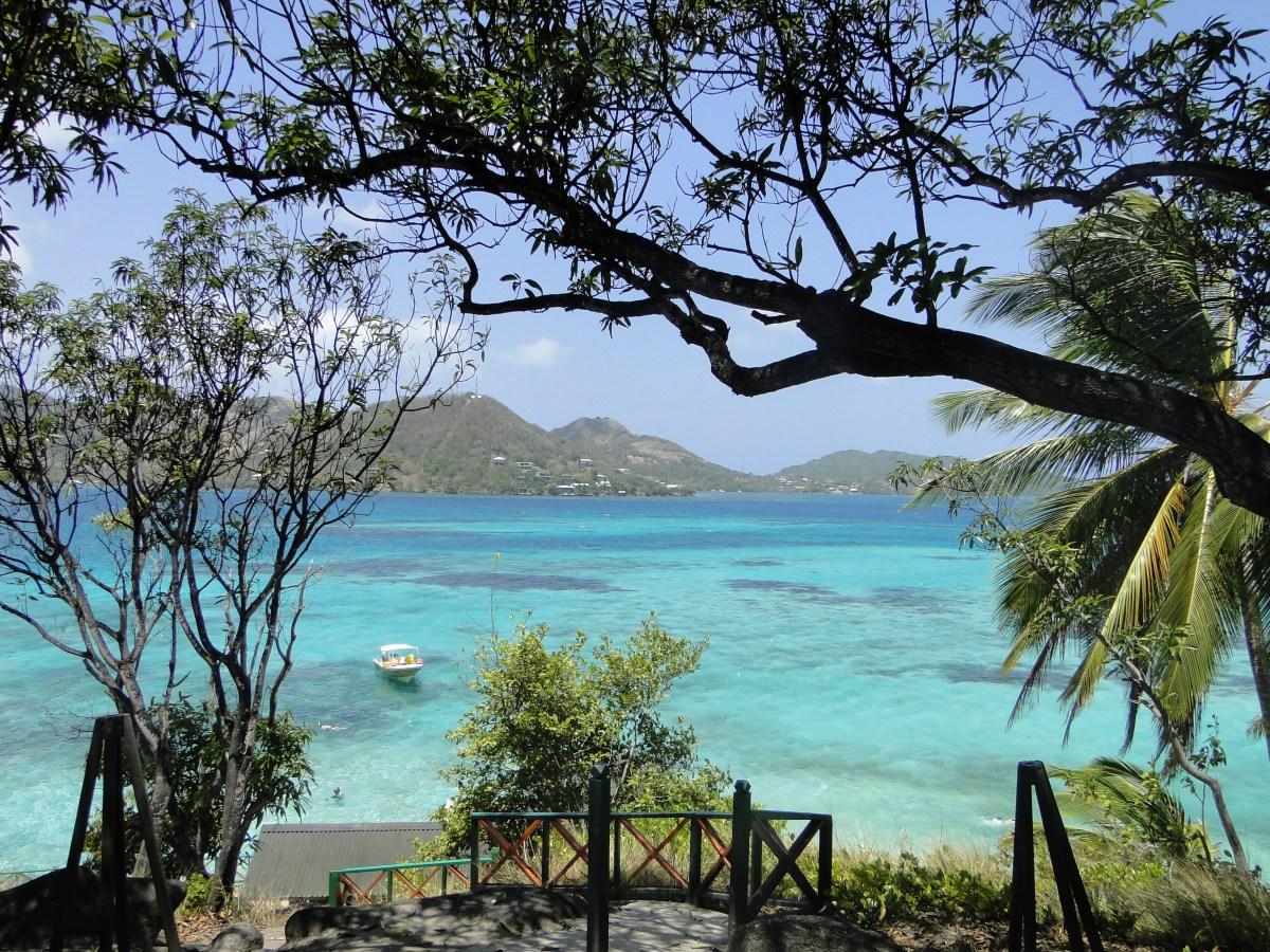 5 ilhas imperdíveis no Caribe
