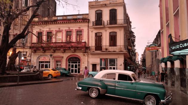Havana Vieja (Fred)