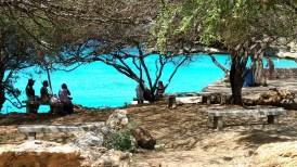 Praia Kenepa Grandi