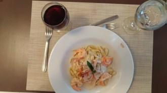 jantar riu