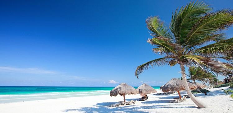 Playa Paraiso - Riviera Maya_México