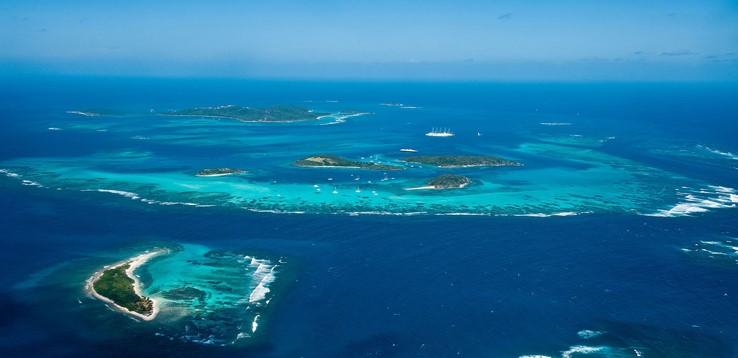 Saltwhistle Bay_St. Vincent & Grenadines