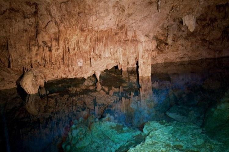 cueva del chicho