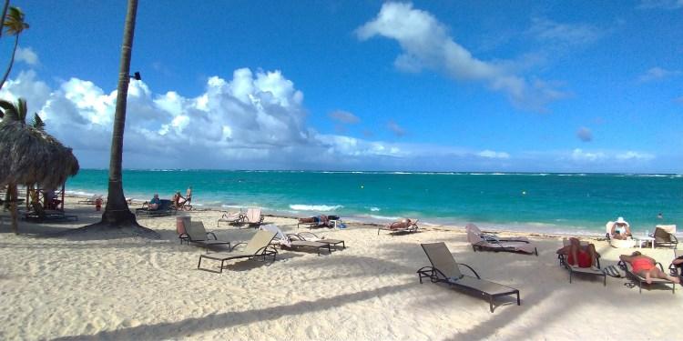 praia punta cana 10