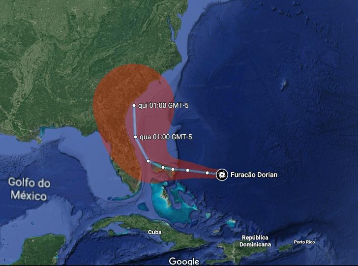 dorian bahamas 2