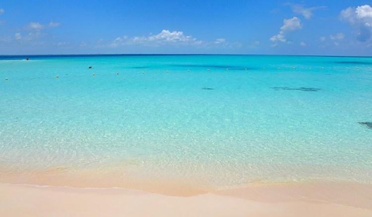 Playa Norte_Isla Mujeres