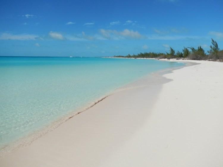 Playa Paraiso Cuba 2