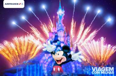 Concurso Disneyland Paris Air-France