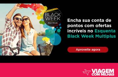 Esquenta Black Friday Multiplus
