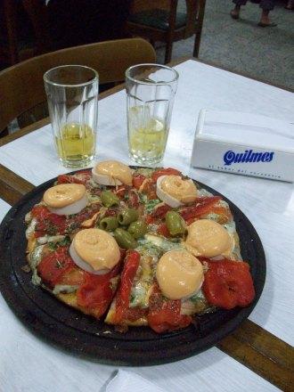 Pizzaría El Cuartito, Buenos Aires