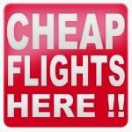 Tudo sobre voos low cost