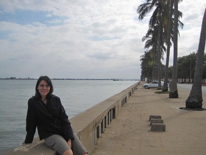 maputo moçambique