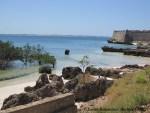 Onde ficar na Ilha de Moçambique