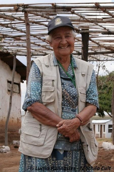 Irma Ferreira Lichinga