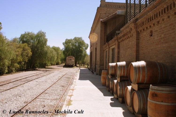 Vinícola Trapiche em Mendoza