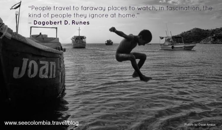 Travel-Quote