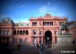 Casa Rosada – visita guiada