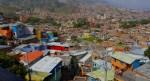 Comuna 13, uma favela turística e pacificada