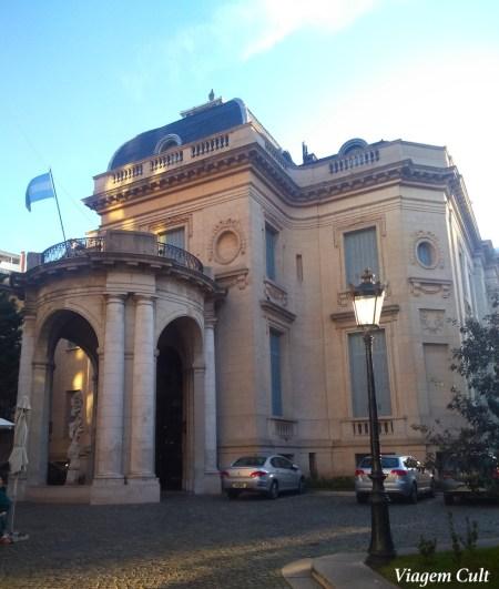 museu de arte decorativo buenos aires