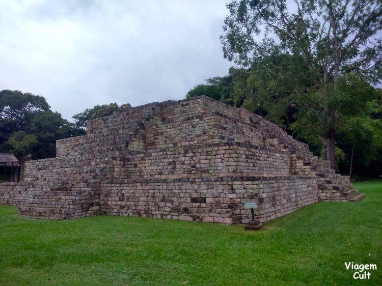 ruínas de copán