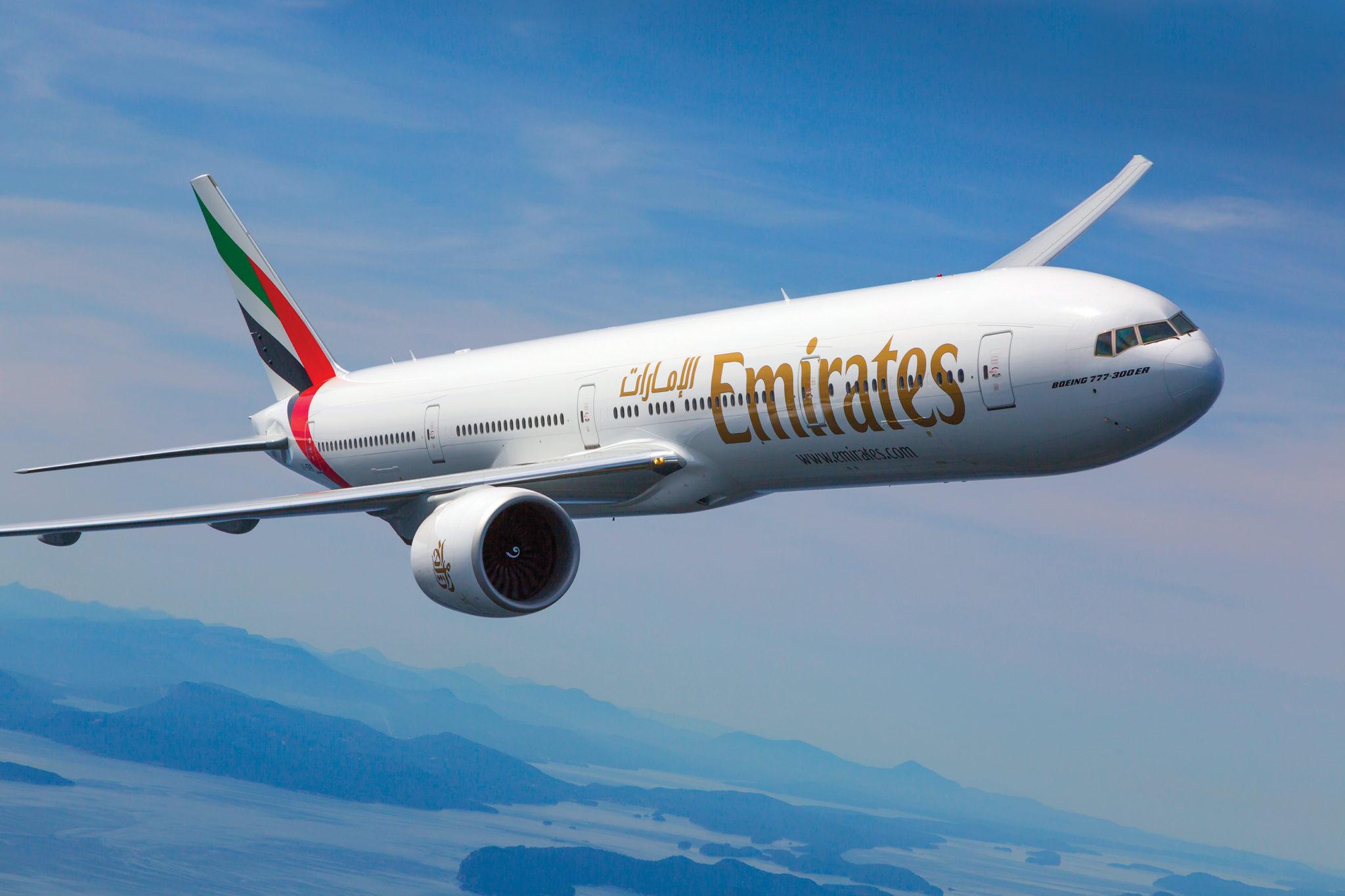 Resultado de imagem para emirates