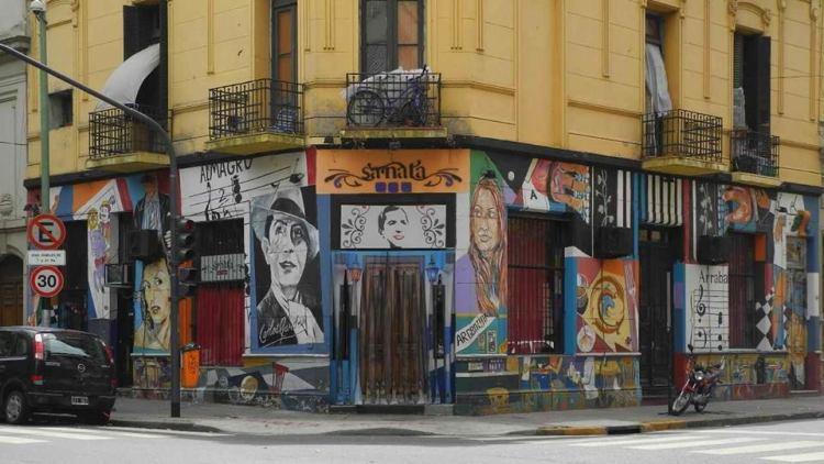 Foto: Sanata Bar - divulgação
