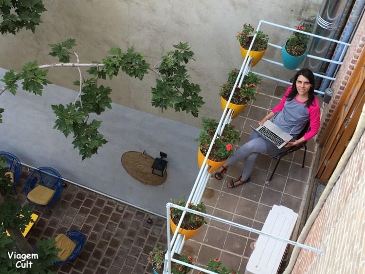 Hi-Tehran-Hostel