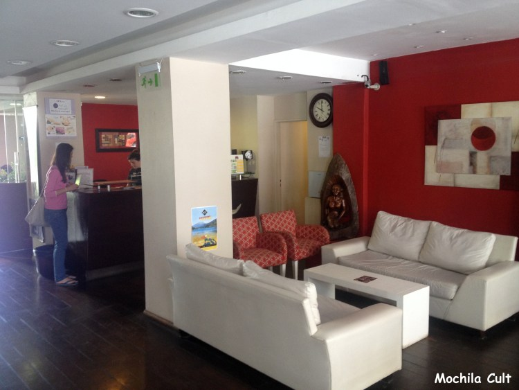 hotel tango inn
