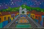 Ruta de las flores, El Salvador