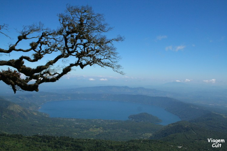 Laguna Coatepeque