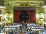 Livraria Ateneo, a mais bela do mundo