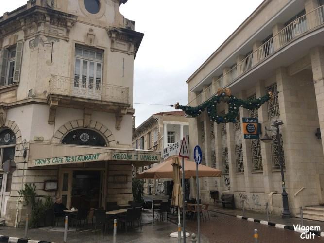 Limassol-chipre