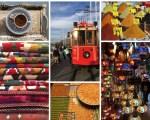 Onde fazer compras em Istambul