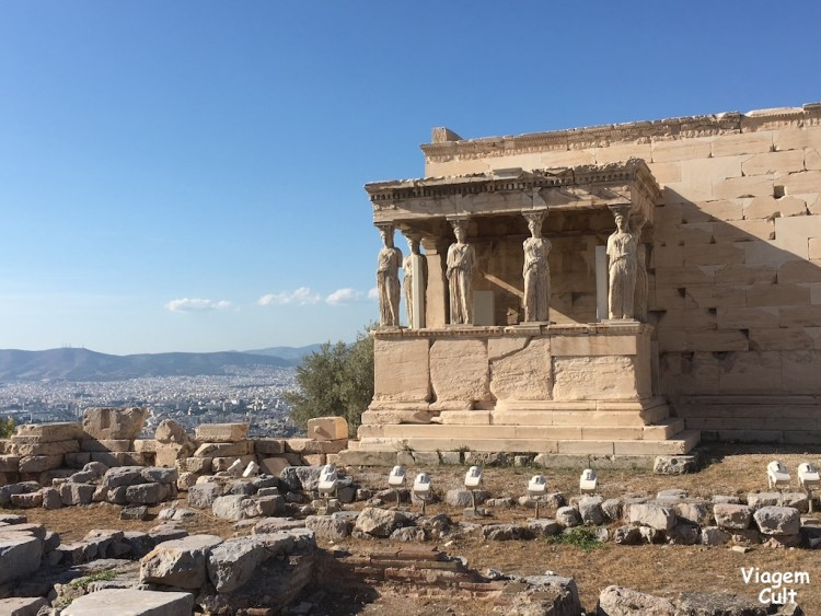 Templo Erechtheion