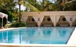 Luxosos hotéis em Zanzibar