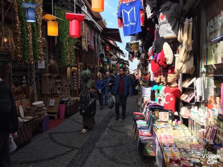Mercado Spice Bazar