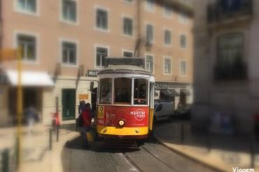 Bondinhos de Lisboa
