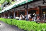 Cabaña las Lilas, muito mais que um restaurante