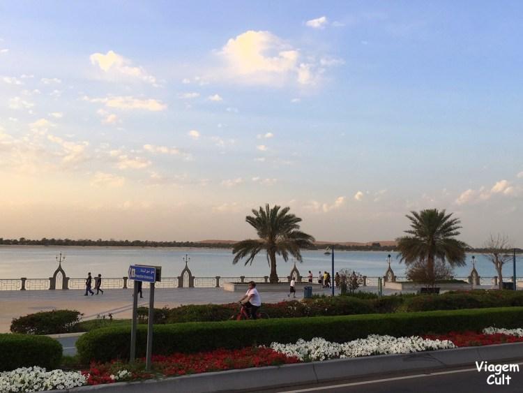 praia abu dhabi