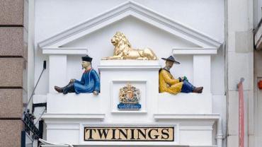 twining london