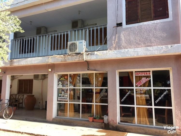 Hosteria Municipal de Fiambalá