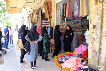 irã mulheres